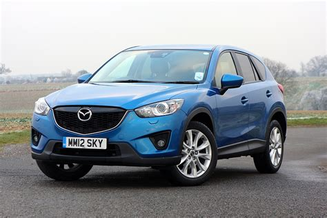 Mazda Cx 5 Reliability by Mazda Cx 5 Estate 2012 Running Costs Parkers