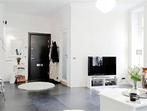 apartment style another scandinavian style apartment