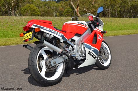 Suzuki Rgv 250 by 040616 1990 Suzuki Rgv250 Dsc 4871 Motorcycle