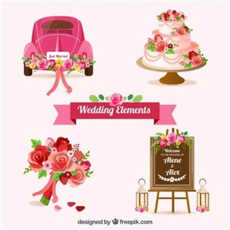 Car Wallpapers Free Psd Files Wedding by Wedding Car Vectors Photos And Psd Files Free