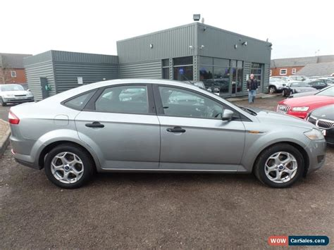 2008 ford mondeo for sale 2008 ford mondeo edge tdci 125 5g for sale in united kingdom