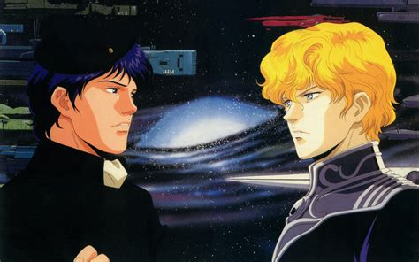legend of galactic heroes top 5 wallpapers top 5 anime s cheap thrills guilty