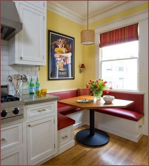 booth table for kitchen 25 best ideas about kitchen corner booth on