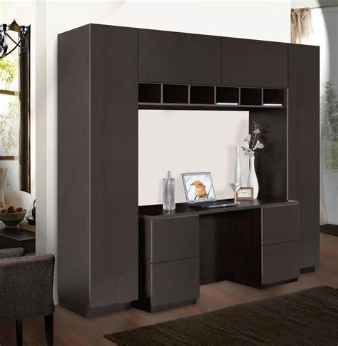 wall unit with desk davidson wall unit desk contempo space