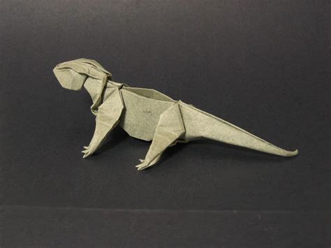 lizard origami zing origami animals beasts and creatures