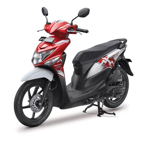 Motor Honda Terbaru by Harga Motor Honda Beat Terbaru Februari 2016 Elmuha Net
