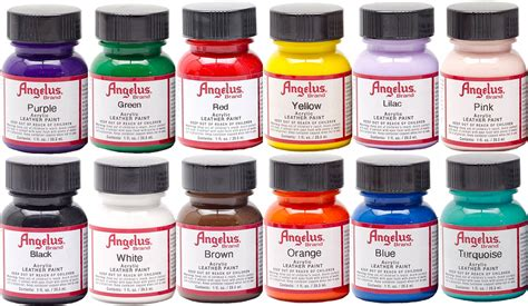 acrylic paint leather shoes the best leather shoe dye the shoes for me