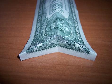 dollar bill origami dress design flotsam and origami jetsam page 5