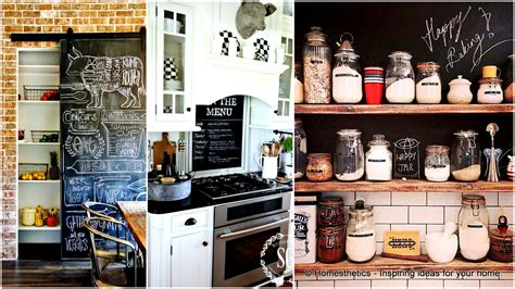 Home Decor Canvas Art 21 simply beautiful ways to use chalkboard paint on a