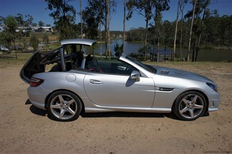 Mercedes Of by Mercedes Slk 200 Review Photos Caradvice