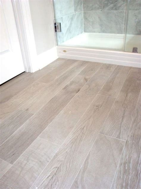 Clean Linoleum Floor by Wood Tile We Found This Tile At A Local Showroom Made
