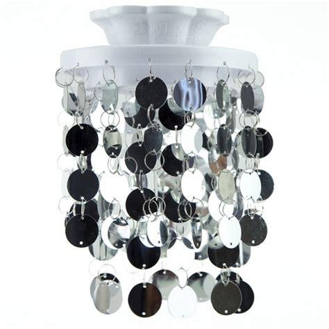 chandelier locker locker style chandelier led light decoration silver target