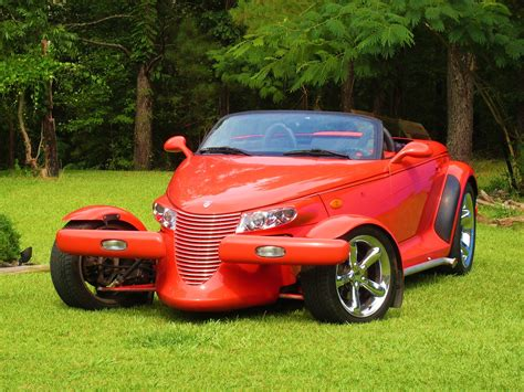 Plymouth Prowler Horsepower by Thepup 1999 Plymouth Prowler Specs Photos Modification