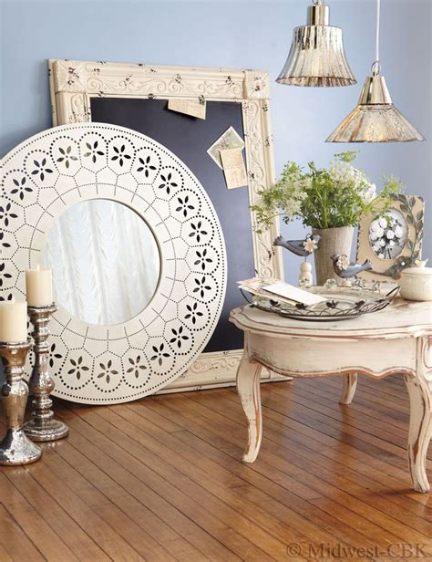 cbk home decor the trend in vintage inspired design remains strong in