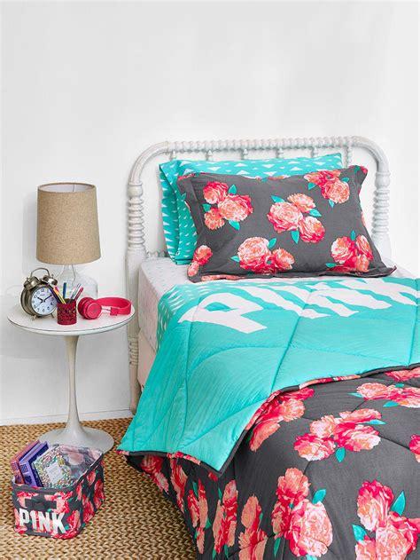 pink secret comforter sets reversible quilted comforter pink from s secret