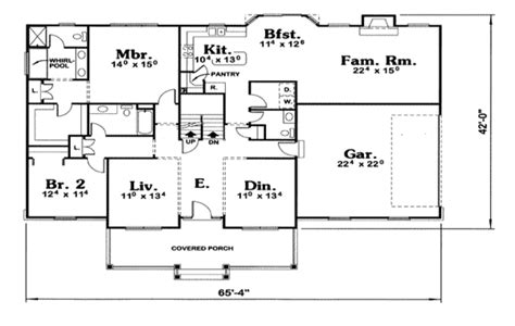 how to make house plans popsicle stick house plans free