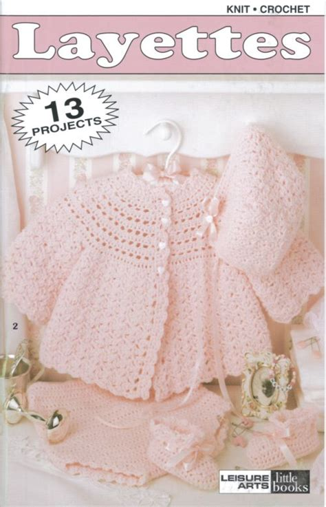 baby layette knitting patterns free 1000 images about ropa para beb 233 s en crochet on