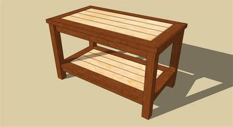 modern woodworking plans pdf diy modern coffee table woodworking plan