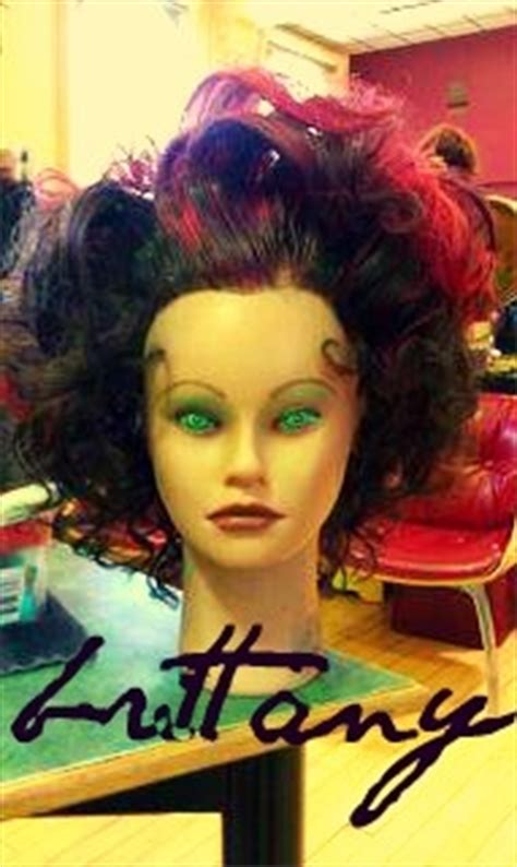 hairstyles to do on manikin 23 best images about manikin styles by others on pinterest
