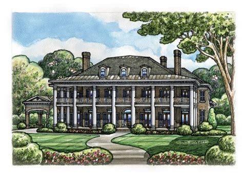 plantation house plans plantation style house plans colonial plantation house plans a colonial house mexzhouse