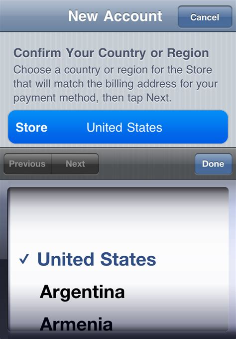 make app store account without credit card create an itunes app store account without a credit card
