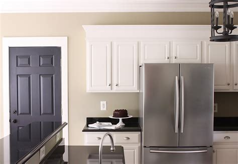 paint colors for kitchen cabinets the yellow cape cod painting kitchen cabinets painted