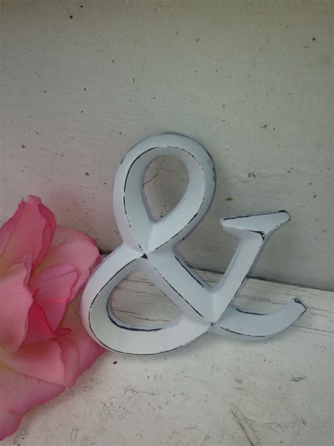 shabby chic letters wall decor shabby chic letters 4 letters by labellascottage