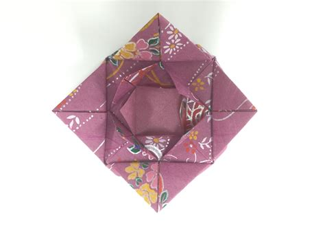 origami you how to make an origami in 8 easy steps from japan