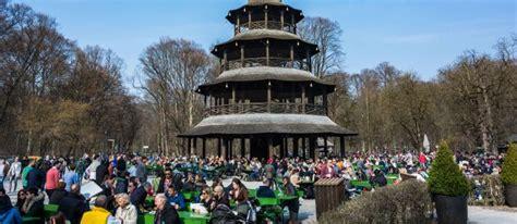 Englischer Garten München Karfreitag by Das Wetter F 252 R Das Osterwochenende In M 252 Nchen Das