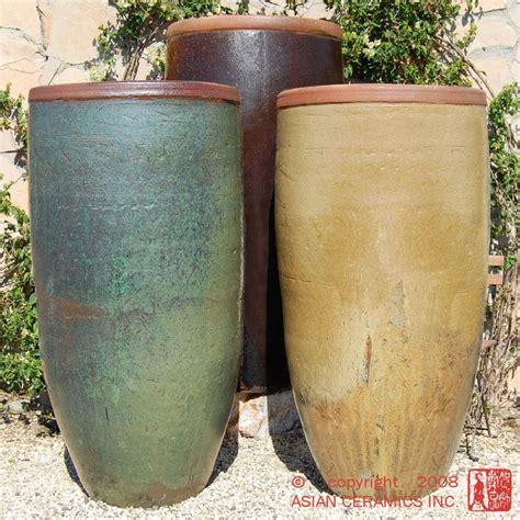 large ceramic planter 25 best ideas about large ceramic planters on