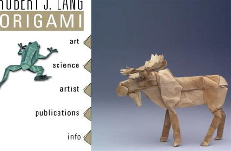 origami science origami and science science buzz