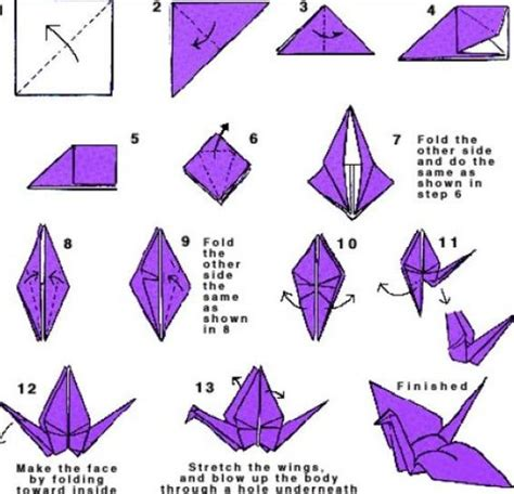 origami step by step step step by step oragomi how to do origami step by step
