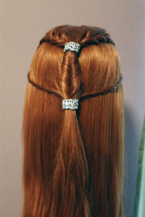 bead hair woodlen guard hair 183 celtic ruins designs 183