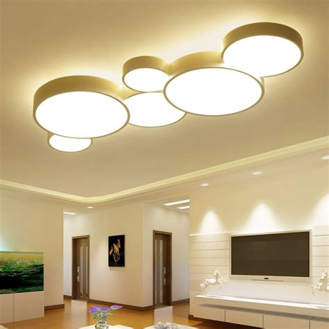led ceiling lights for home 2017 led ceiling lights for home dimming living room