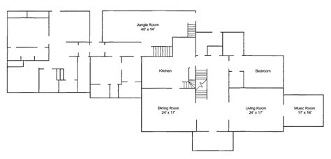 graceland floor plans file graceland tn floorplan 1st floor jpg
