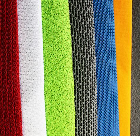 knit fabrics knitting quantum materials llc