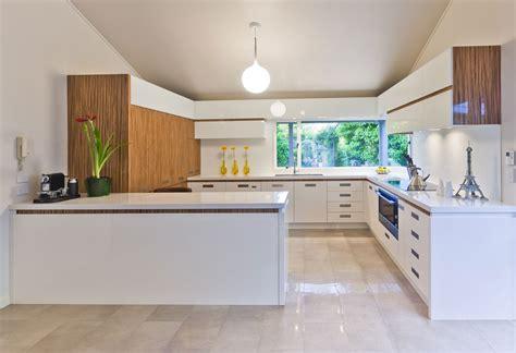 modern white kitchen design wood and white modern kitchen interior design ideas