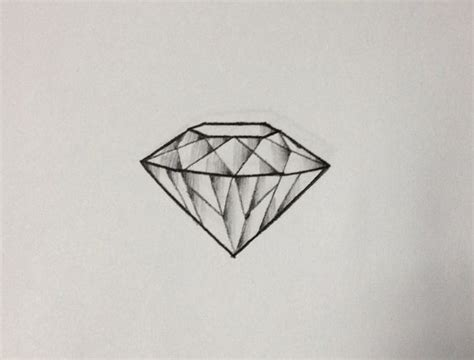 43 amazing diamond tattoos designs