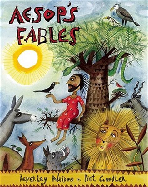 traditional picture books carol s corner aesop s fables beverly naidoo