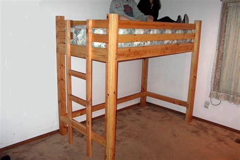 bunk bed woodworking plans loft bed woodworking plans bed plans diy blueprints