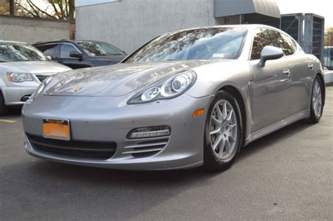 Buy Porsche Panamera by Buy Used 2011 Porsche Panamera Panamera 4s In Westernville