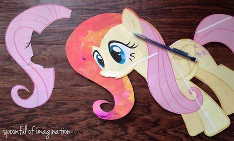 pony crafts pony crafts