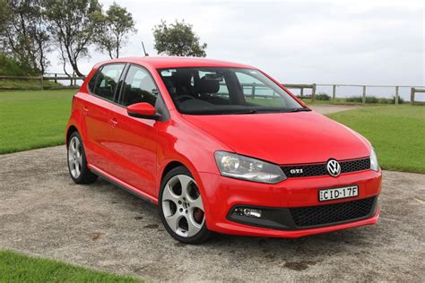 2013 Volkswagen Gti by 2013 Volkswagen Polo Gti Review Caradvice