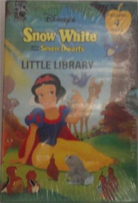 snow white story book with pictures 9780736401227 snow white and the seven dwarfs a read