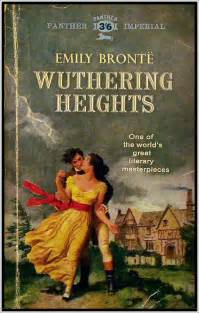 original book with pictures wuthering heights book cover my haunted