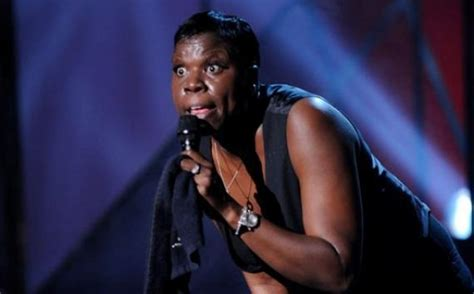Leslie Jones Stand Up grits leslie jones