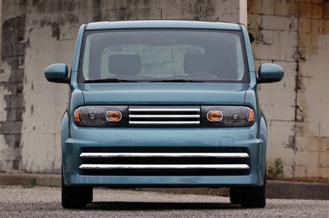 Nissan Cube Discontinued by Nissan Krom Cube Discontinued For 2012 Nissan Cube
