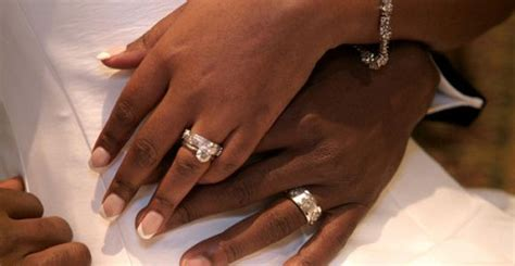 marriage black beautiful black american wedding