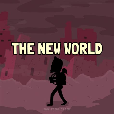 from the new world pickled comics the new world pickled comics