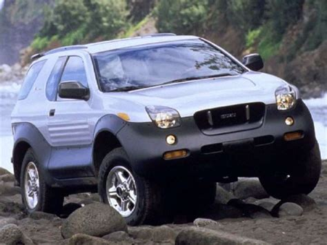 how to learn everything about cars 1999 isuzu vehicross user handbook 1999 isuzu vehicross pictures including interior and exterior images autobytel com